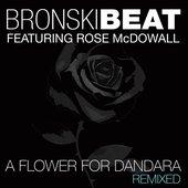 A Flower for Dandara (feat. Rose McDowall)