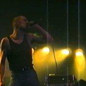 Insekt (Belgium), live in Zagreb, 1992