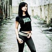 Fernanda Lira - Baixo e Vocal