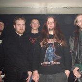 Misanthrop early 2009