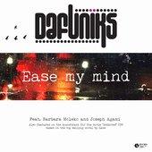 Ease My Mind (feat. Barbara Moleko, Joseph Agami)