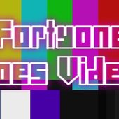 Fortyone does video