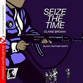 Seize The Time (Digitally Remastered)
