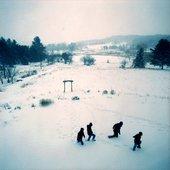 phish vermont snow