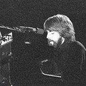 Live w/ DB @ Los Angeles, circa 1974