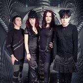 Clan Of Xymox 2011