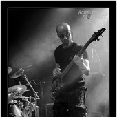 Robin Zielhorst - Bass