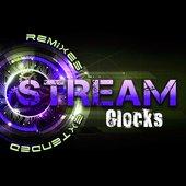 STREAM - Clocks (Remixes - Extended)