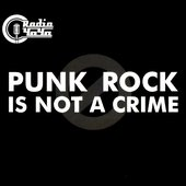 PUNK ROCK IS NOT A CRIME