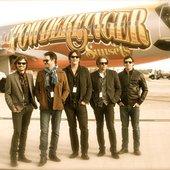 FINGERBIRD - Sunsets Tour 2010