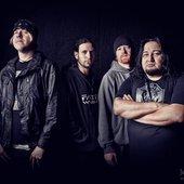 Fear Factory 2013