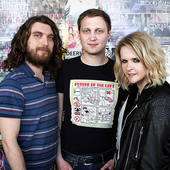 The Subways NEW 2014 PNG