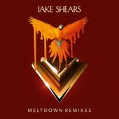 Meltdown Remixes - Single