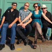 Erin Harpe and the Delta Swingers 1