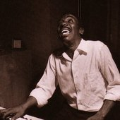 Jimmy Smith during his Jimmy Smith at the Organ, Volume Two session, Hackensack NJ, March 27 1956