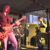 The Scotty Bratcher Band