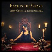 Rave in the Grave - Single
