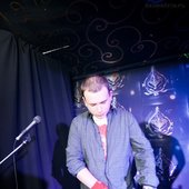 Live @ Pandora club (NN)