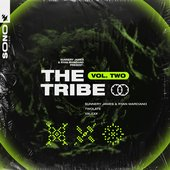 Sunnery James & Ryan Marciano present: The Tribe Vol. Two