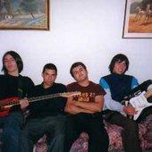 2001 - El Comienzo