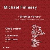 Finnissy: Singular Voices
