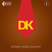 Donkey Kong Country Vol.1