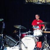 Scorch Trio-Bowery Poetry Club 2005