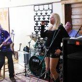 Bridget Kelly Band 1