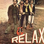 Relax - 1977 - Padre (Argentina)