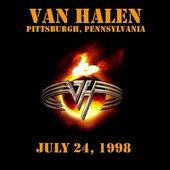 Pittsburgh 1998