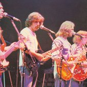 Eagles Live in 1979