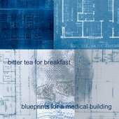 blueprints for a medical building