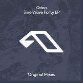 Sine Wave Party EP