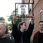 Jim's Ego Is Indeed Big