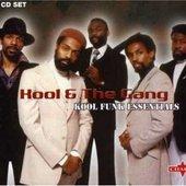 Kool Funk Essentials