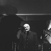 live@ Moscow 04/05/13