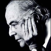 Samuel Barber profile