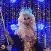 RuPaul's Drag Race: All Stars - Season 2 / Alaska Thunderfuck [Winner, Baby]