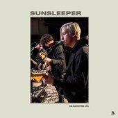 Sunsleeper on Audiotree Live - EP