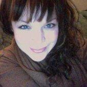 Allison Crowe - self-portrait post-Roller Derby #2