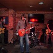 Barock Café Martigny 28.04.2012