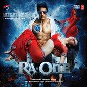 Ra-One (Original Motion Picture Soundtrack)