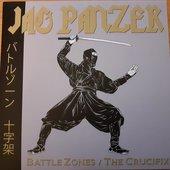 Battle Zones / The Crucifix