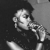 Tina Bell – photo by Christina King