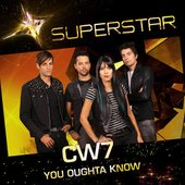 You Oughta Know (Superstar) - Single