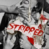 Vicious (Stripped) - EP