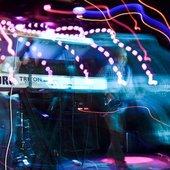 Viernes @ Backbooth (12/10/08)