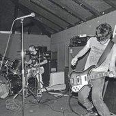 1987 anti-club,  hollywood