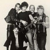 danish heavy metal band