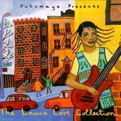 Putumayo Presents: The Laura Love Collection